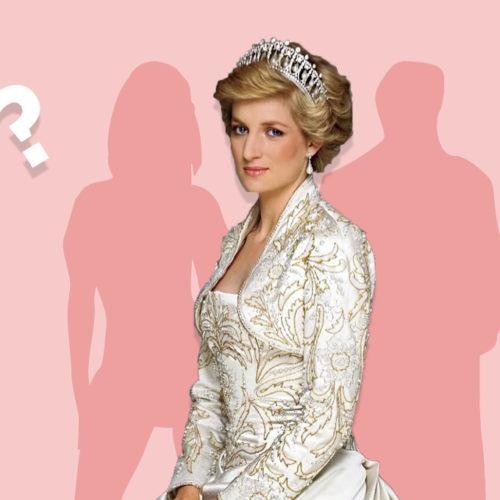 Кем были родители Принцессы Дианы?