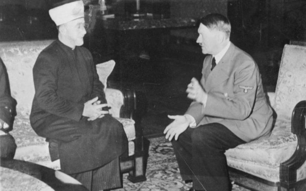 Адольф Гитлер - 10 планов после Победы
