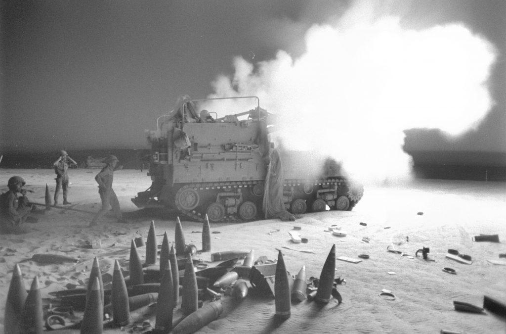 5 моментов в истории, когда могло быть применено ядерное оружие