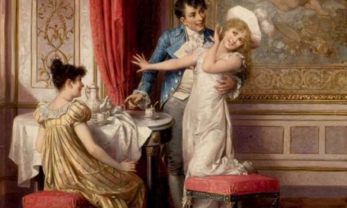 5 старомодных манер, о которых мы забыли навсегда