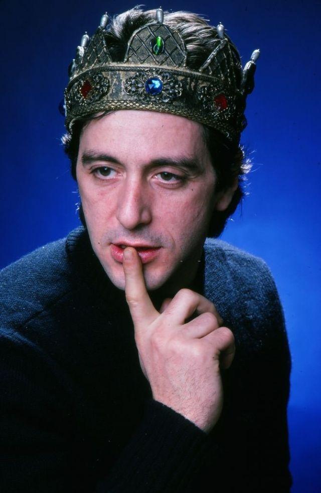 «Ричард III» Бродвей, 1979 год.