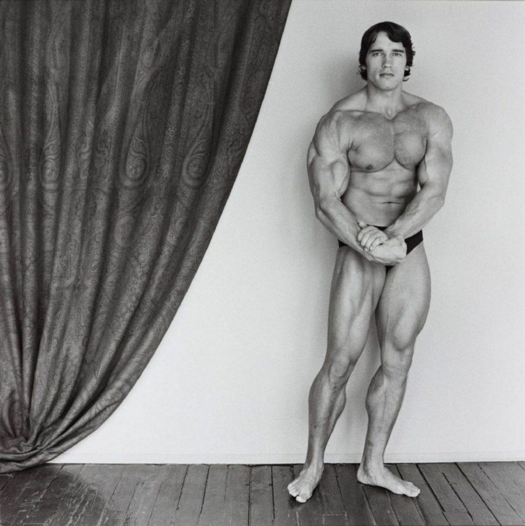 Арни, 1976 год.
