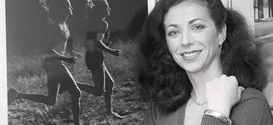 Катрин Швитцер