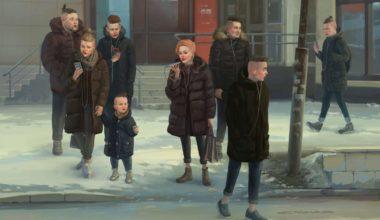 """Original style""Михаил Вачаев."