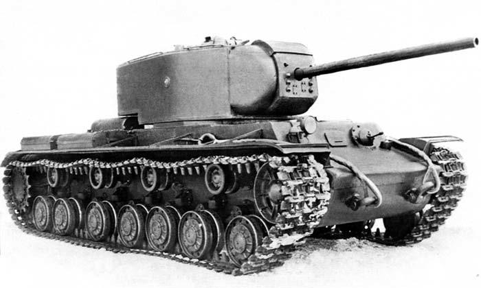 Танк Т-150
