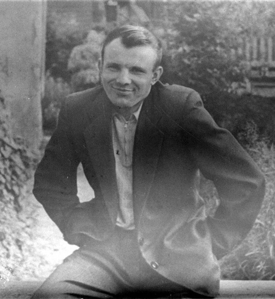 Фотография из личного архива.