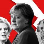 7 женщин-политиков