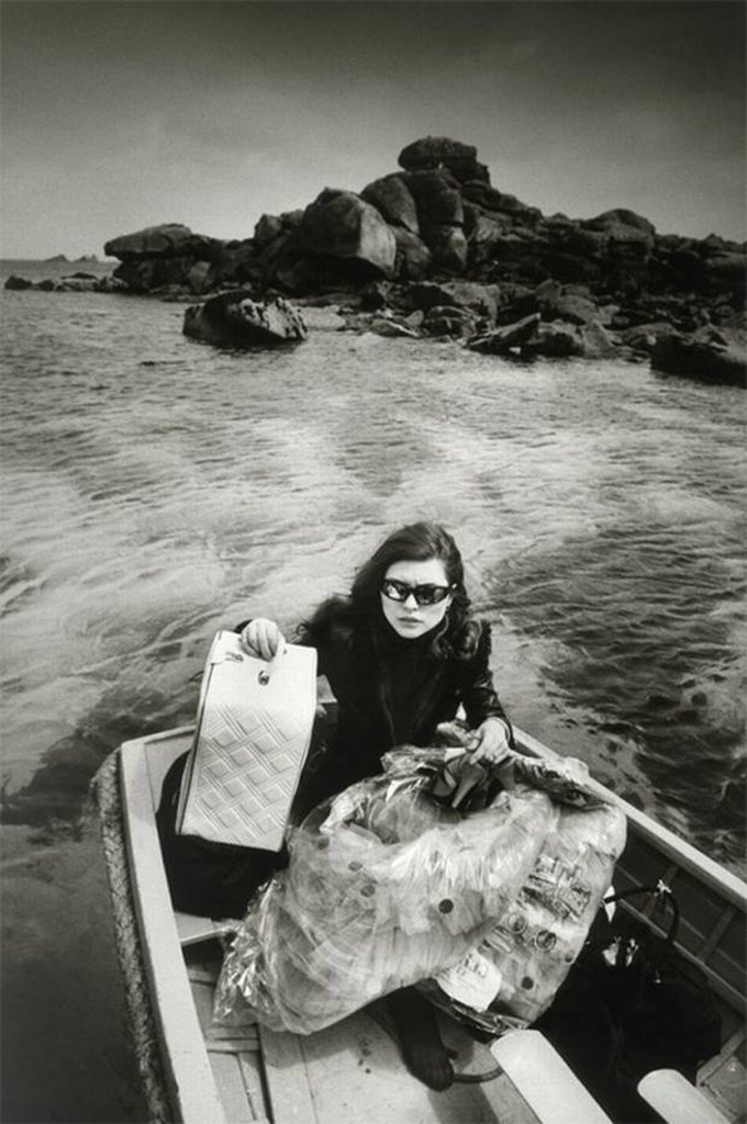 Дебби Харри, Путешествие на острова Силли, 1982 год.