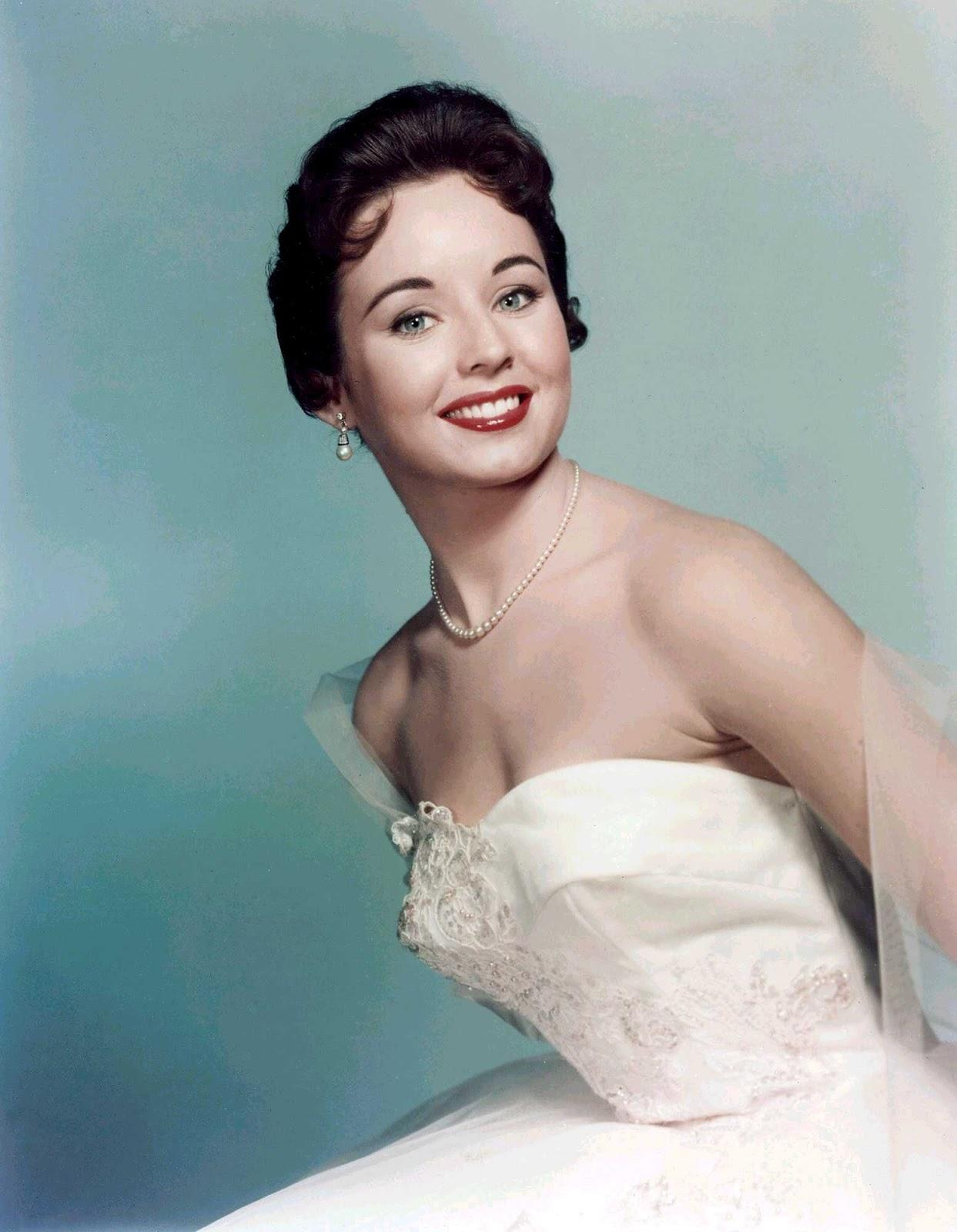 Кэрол Моррис - как сложилась судьба Мисс Вселенная 1956 года