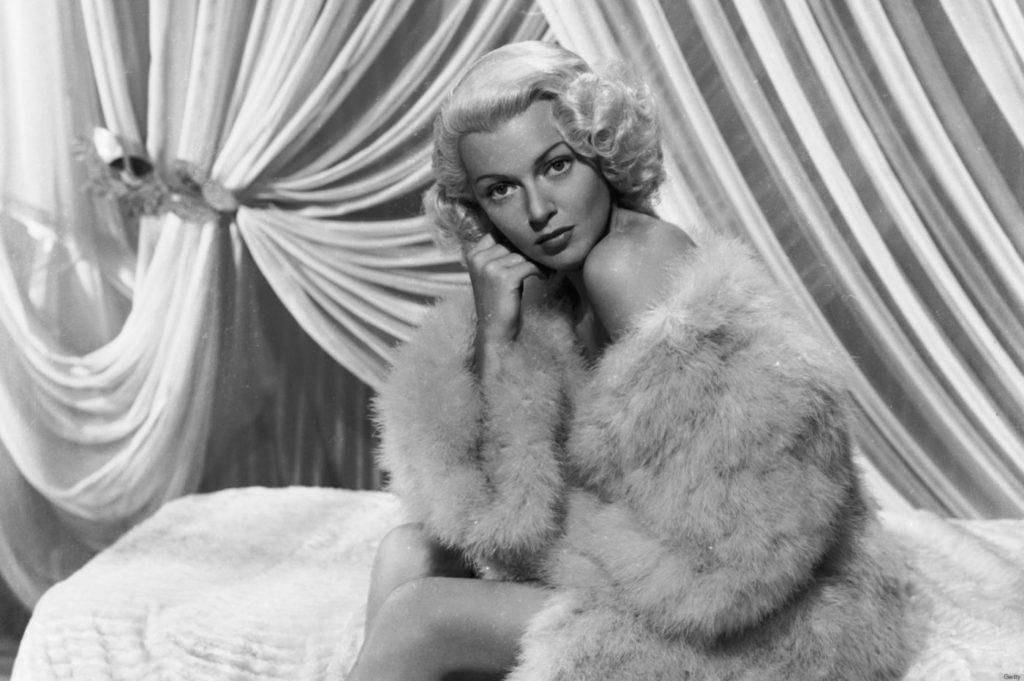 Лана Тернер Фотография: Eric Carpenter/John Kobal Foundation/Getty Images. Топ-20 самых горячих блондинок.