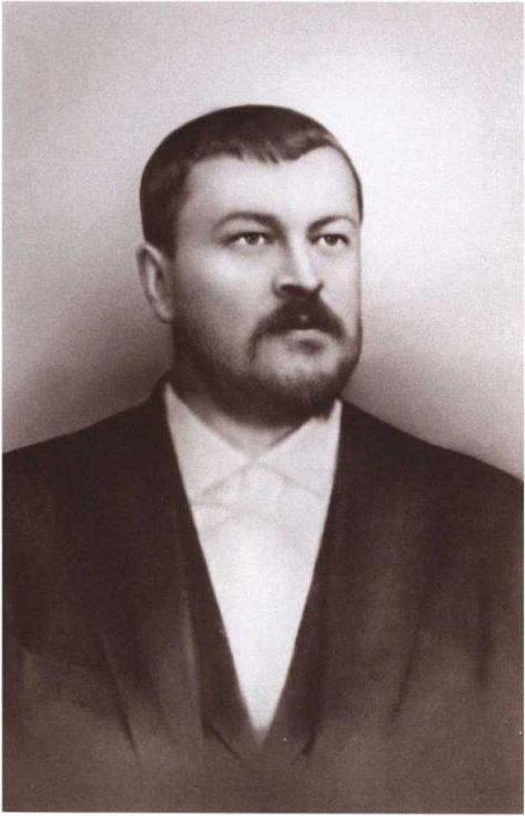 Морозов Савва Тимофеевич. 7 самых богатых людей в царской России
