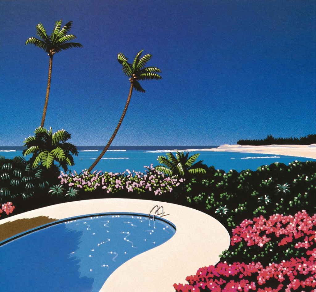 Хироси Нагаи - Eiichi Ohtaki – Fall of Sound