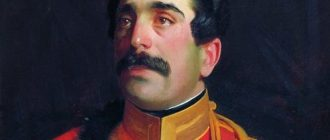 Князь Семён Абамелек-Лазарев
