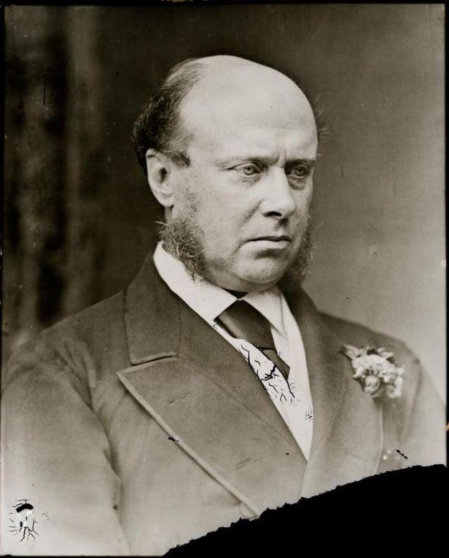 Сэр Геракл Робинсон, Студия братьев Фримен, 1872-1879 гг.