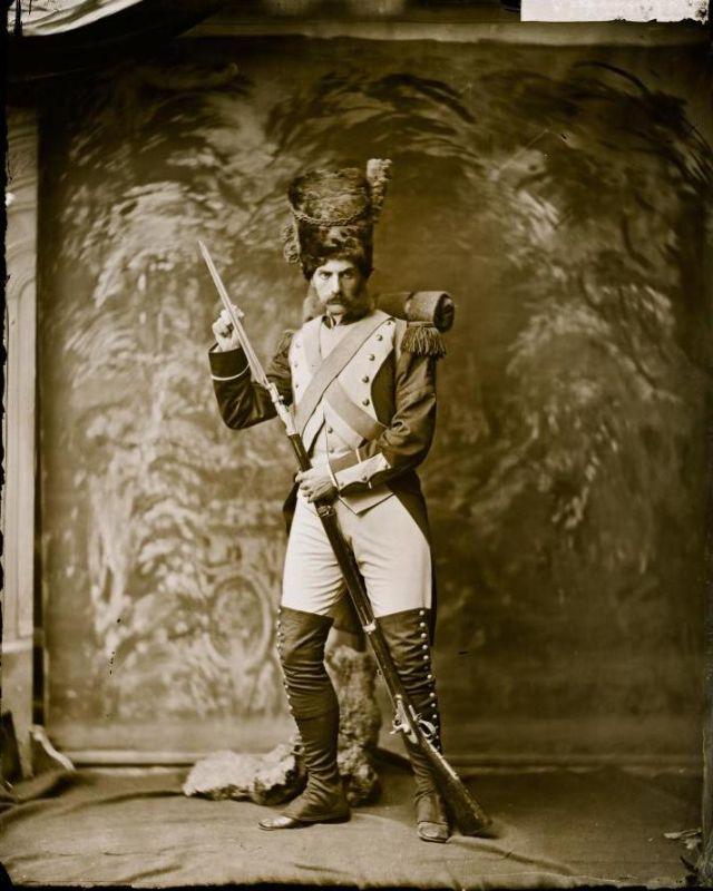 Эдуардо Майерони, 1876 г.