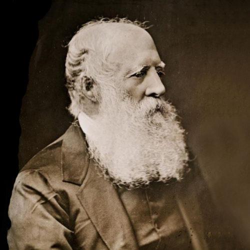 Преподобный В. Б. Кларк, Студия братьев Фримен, 1865-1875 гг.