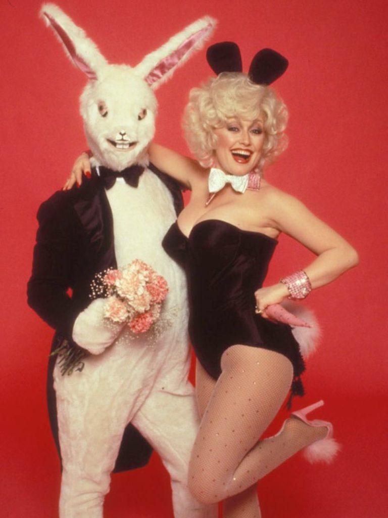 Долли Партон: первая кантри-певица позирующая для Playboy, 1978