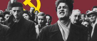 Венгерское восстание 1956 г. в фотографиях