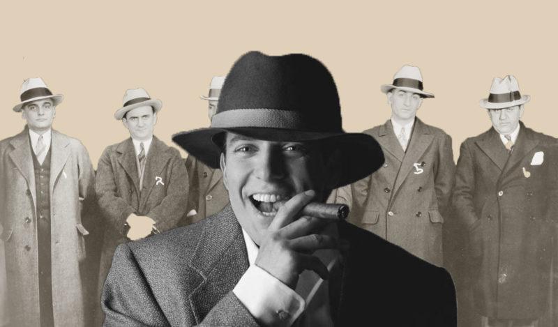 Исторические мифы: Итальянская Мафия не занималась продажей наркотиков
