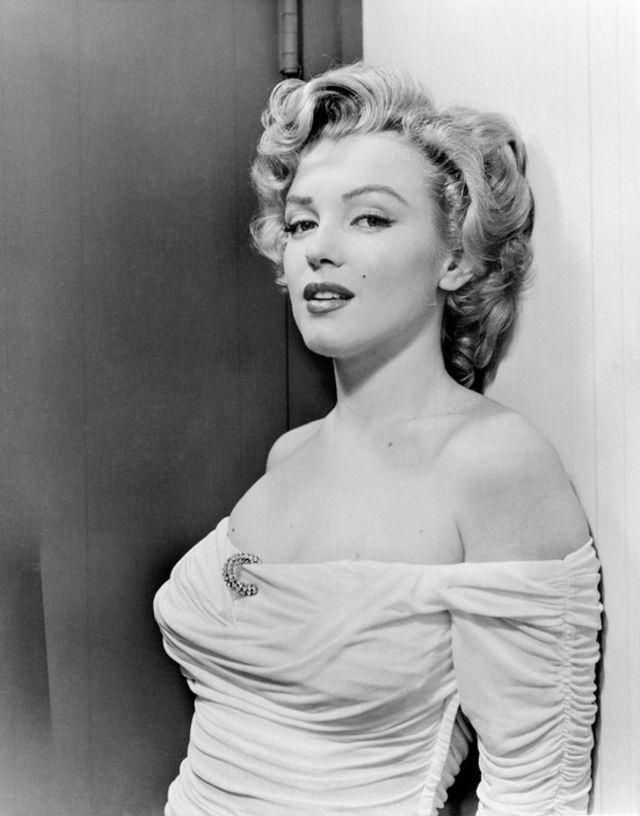 "Мэрилин Монро на обложке журнала ""LIFE"": история за кадром, 1952"