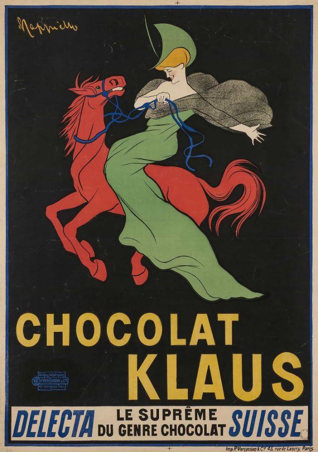 Шоколад Клаус