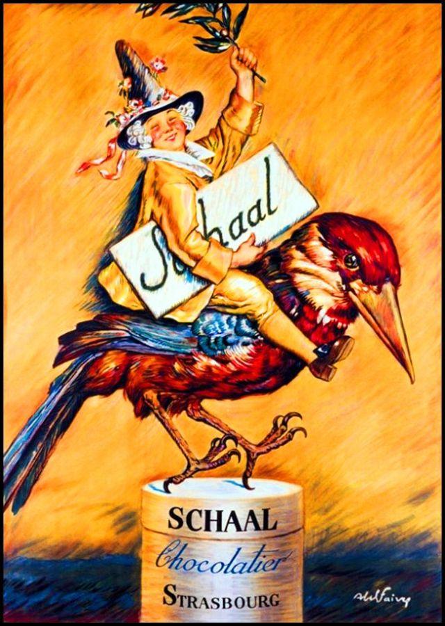 Schaal