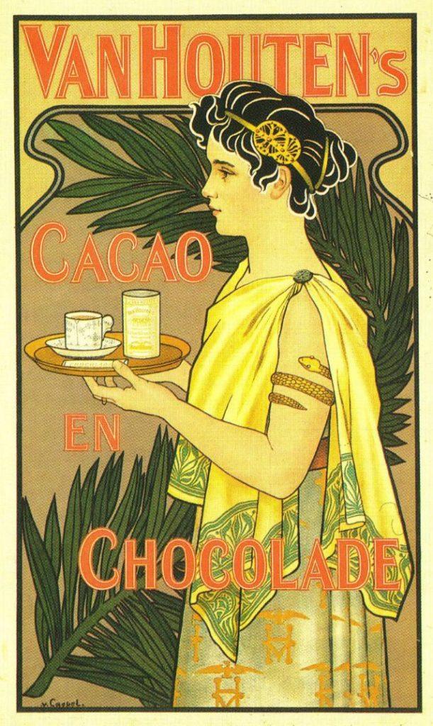 Van-Houten's Cacao