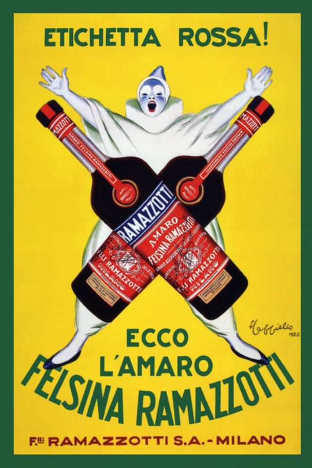 Felsina Ramazzotti, 1926