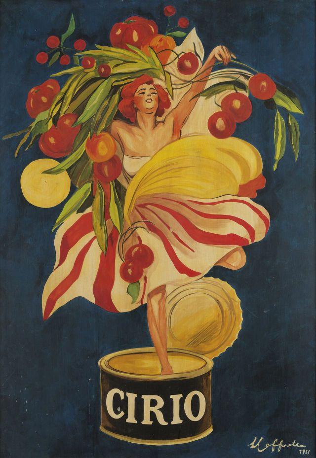 CIRIO, 1928