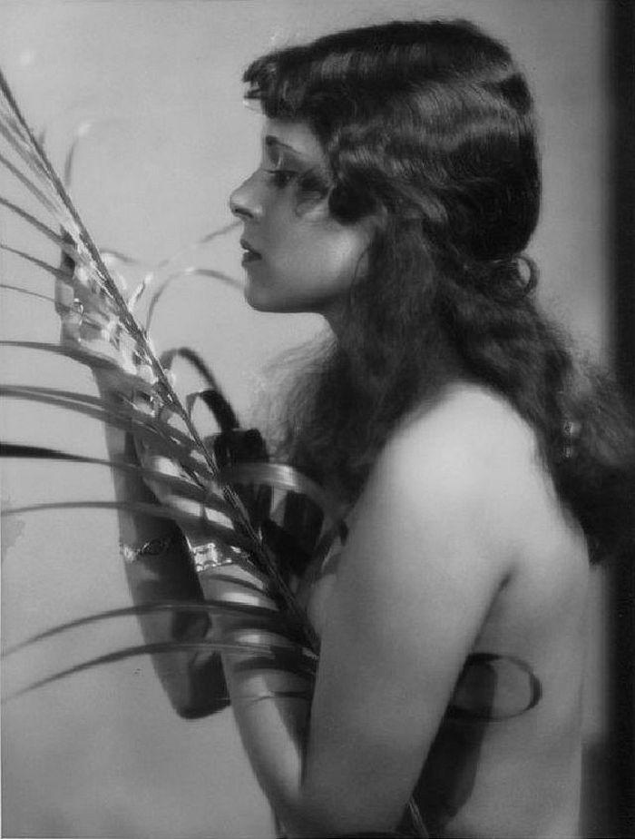 Дороти Дженис, 1929 год. Фотограф: Рут Харриет Луиза