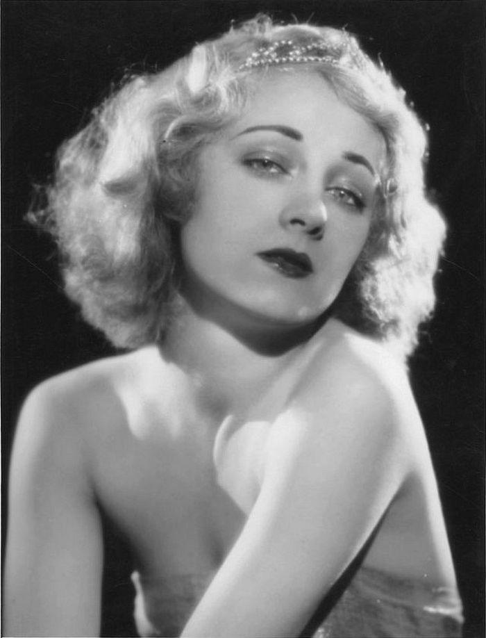 Жозефина Данн, около 1926 года.