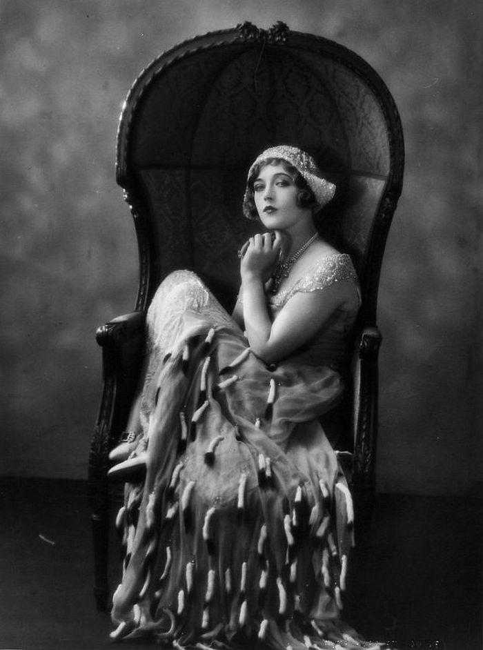 Мэрион Дэвис, 1926 год.