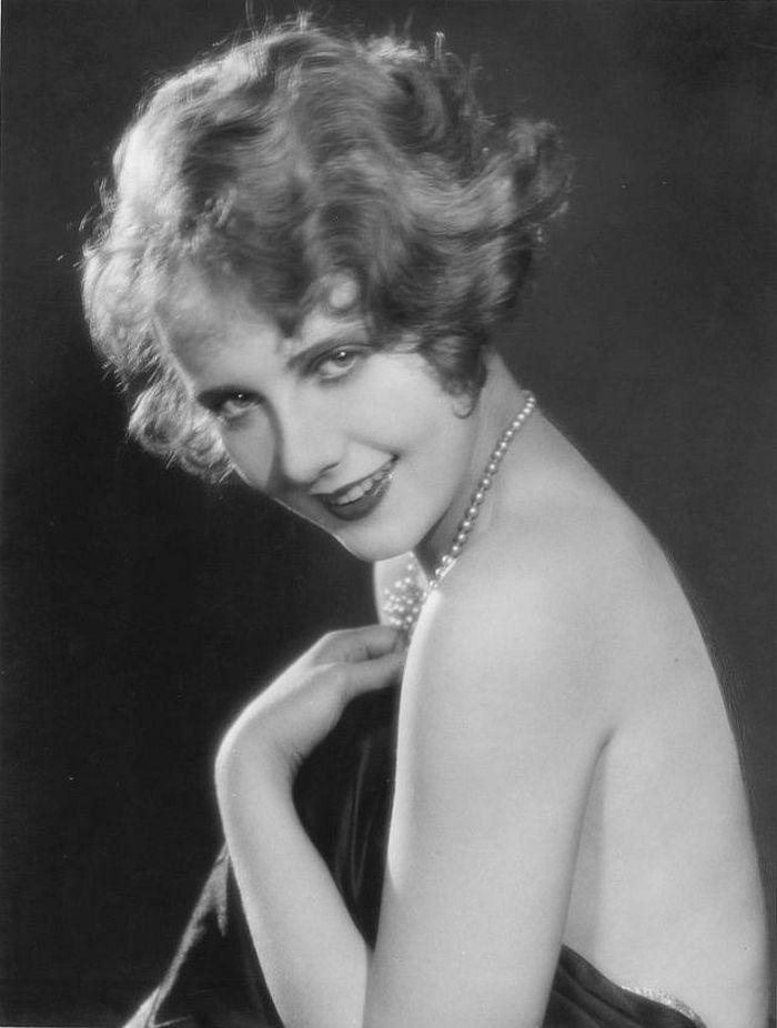 Анита Пейдж, около 1929 года.
