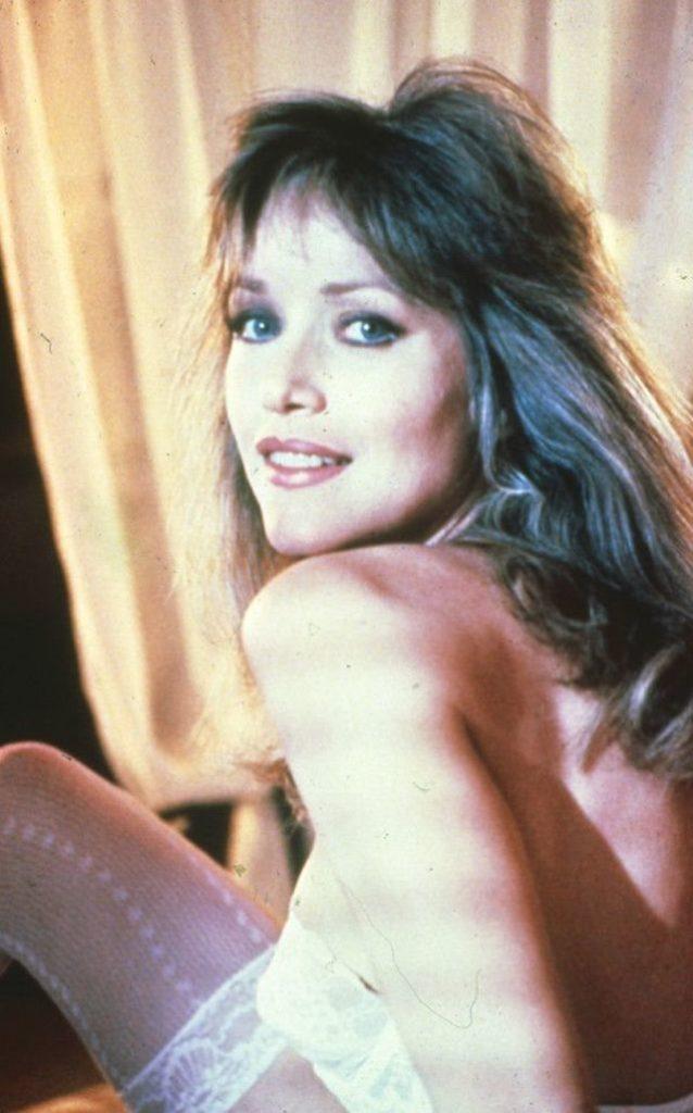Таня Робертс, фотографии в молодости, 1970-1980