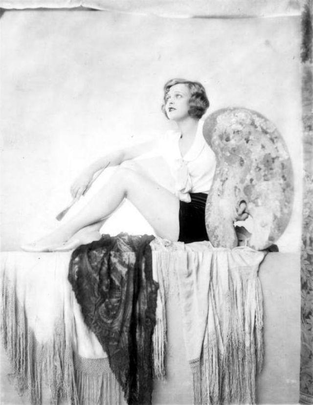 Девушки Зигфельда: Самая сексуальная красота всех времен