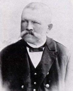 Алоис Шикльгрубер, портрет