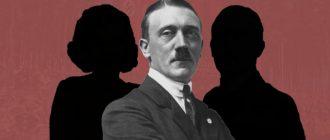 Родители Адольфа Гитлера