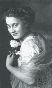 """Дороти Гибсон, пассажирка """"Титаника"""""""